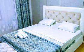 1-комнатная квартира, 45 м², 9/28 этаж посуточно, Кошкарбаева 10/1 — Тауелсиздык за 12 000 〒 в Нур-Султане (Астана), Есиль р-н