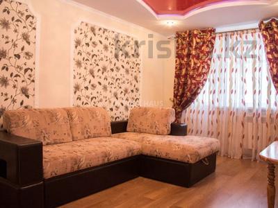 2-комнатная квартира, 42 м², 5/5 этаж посуточно, Интернациональная 59 за 11 000 〒 в Петропавловске