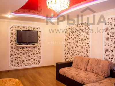 2-комнатная квартира, 42 м², 5/5 этаж посуточно, Интернациональная 59 за 11 000 〒 в Петропавловске — фото 2
