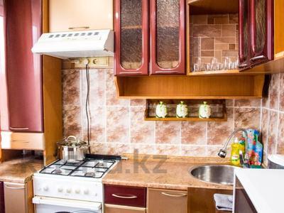 2-комнатная квартира, 42 м², 5/5 этаж посуточно, Интернациональная 59 за 11 000 〒 в Петропавловске — фото 5