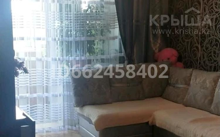 1-комнатная квартира, 41 м², 4/10 этаж, Майры 49 за 11.5 млн 〒 в Павлодаре
