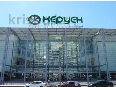 1-комнатная квартира, 52 м², 5/8 этаж посуточно, Сыганак 15 — Сауран за 8 500 〒 в Нур-Султане (Астана), Есиль р-н