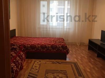 1-комнатная квартира, 52 м², 5/8 этаж посуточно, Сыганак 15 — Сауран за 8 500 〒 в Нур-Султане (Астана), Есиль р-н — фото 2