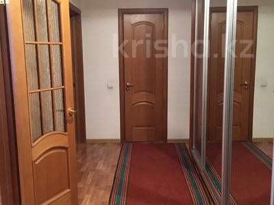 1-комнатная квартира, 52 м², 5/8 этаж посуточно, Сыганак 15 — Сауран за 8 500 〒 в Нур-Султане (Астана), Есиль р-н — фото 3