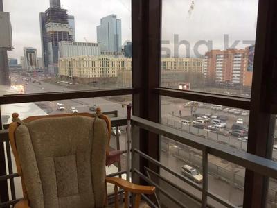 1-комнатная квартира, 52 м², 5/8 этаж посуточно, Сыганак 15 — Сауран за 8 500 〒 в Нур-Султане (Астана), Есиль р-н — фото 5