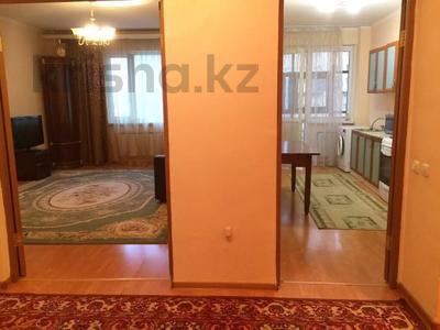 1-комнатная квартира, 52 м², 5/8 этаж посуточно, Сыганак 15 — Сауран за 8 500 〒 в Нур-Султане (Астана), Есиль р-н — фото 9