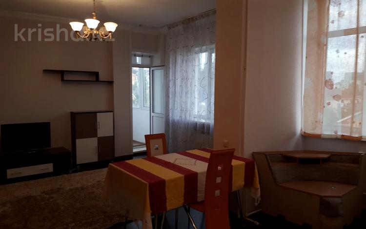 1-комнатная квартира, 56.4 м², 4/5 этаж, Айганым 27 за 18.5 млн 〒 в Нур-Султане (Астана), Есиль р-н