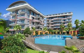 2-комнатная квартира, 50 м², 1/5 этаж, Каргыджак 1 за ~ 29.9 млн 〒 в
