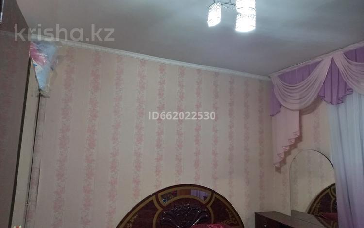 3-комнатная квартира, 67.1 м², 5/5 этаж, Саулет 8 — Женис за 8 млн 〒 в