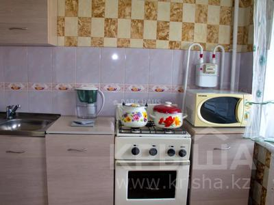 1-комнатная квартира, 31 м², 3/5 этаж посуточно, Интернациональная 59 за 6 000 〒 в Петропавловске — фото 4