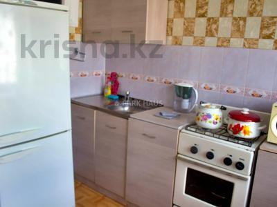 1-комнатная квартира, 31 м², 3/5 этаж посуточно, Интернациональная 59 за 6 000 〒 в Петропавловске — фото 5
