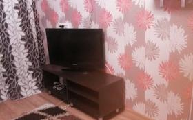 1-комнатная квартира, 35 м², 2/5 этаж посуточно, 40 квартал — ул. Шугаева за 5 000 〒 в Семее