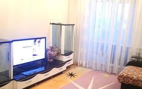 2-комнатная квартира, 53 м², 2/4 этаж посуточно, Уалиханова 2 — Ленина за 10 000 〒 в Балхаше