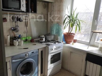 2-комнатная квартира, 46.6 м², 2/5 этаж, мкр Жилгородок, Сагадата Нурмагамбетова за 9.2 млн 〒 в Актобе, мкр Жилгородок