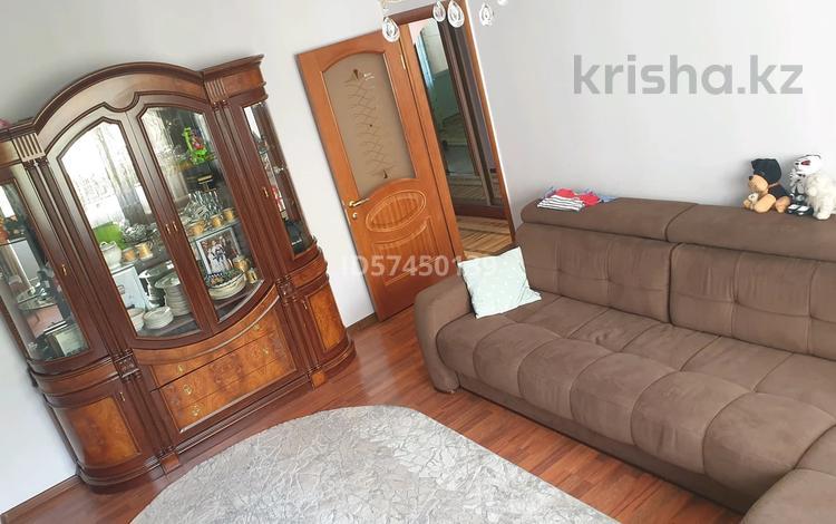3-комнатная квартира, 70 м², 3/9 этаж, Толе би 202 — Гагарина за 33 млн 〒 в Алматы, Алмалинский р-н
