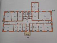 Здание, площадью 431 м²