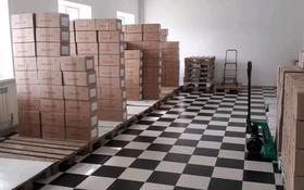 Завод 1200 соток, Тамерлановское шоссе за 750 млн 〒 в Шымкенте