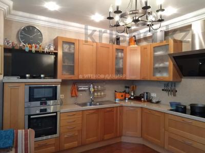 5-комнатный дом, 320 м², 4 сот., проспект Достык за 260 млн 〒 в Алматы, Медеуский р-н — фото 18