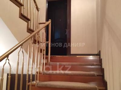 5-комнатный дом, 320 м², 4 сот., проспект Достык за 260 млн 〒 в Алматы, Медеуский р-н — фото 22