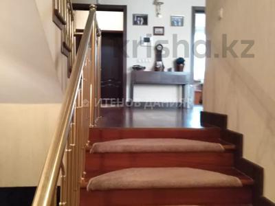 5-комнатный дом, 320 м², 4 сот., проспект Достык за 260 млн 〒 в Алматы, Медеуский р-н — фото 23