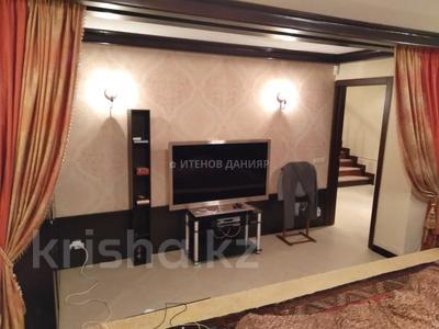 5-комнатный дом, 320 м², 4 сот., проспект Достык за 260 млн 〒 в Алматы, Медеуский р-н — фото 2