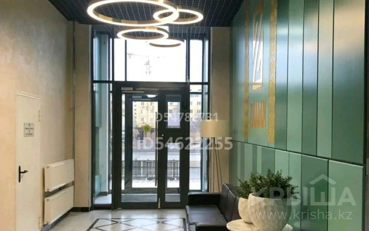 1-комнатная квартира, 40 м², 2 этаж, Жарбосынова Тайманова за 23 млн 〒 в Атырау