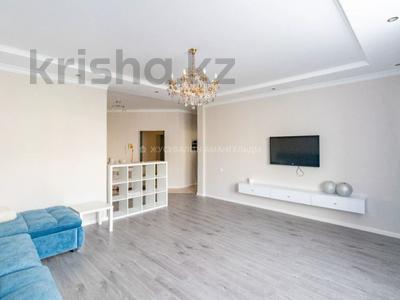2-комнатная квартира, 90 м², 4/13 этаж, Достык 13/3 за 37 млн 〒 в Нур-Султане (Астана), Есиль р-н — фото 5