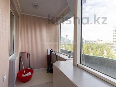 2-комнатная квартира, 90 м², 4/13 этаж, Достык 13/3 за 37 млн 〒 в Нур-Султане (Астана), Есиль р-н — фото 7