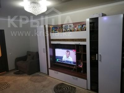 2-комнатная квартира, 55 м², 15/17 этаж, Богенбай батыра 56 за 18 млн 〒 в Нур-Султане (Астана), р-н Байконур