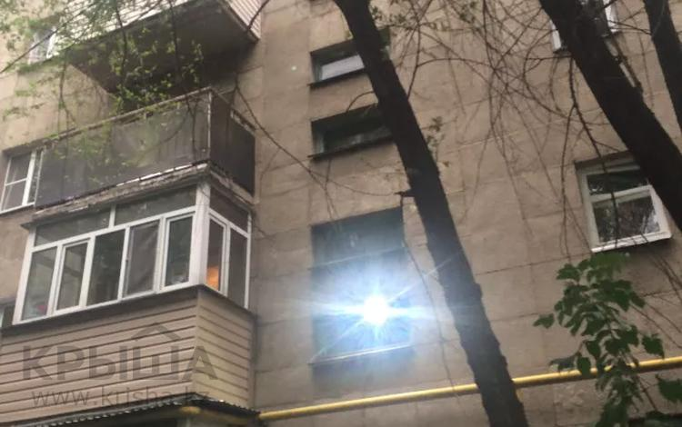 4-комнатная квартира, 75.1 м², 4/5 этаж, Айтеке Би 3 за ~ 20.5 млн 〒 в Алматы, Наурызбайский р-н