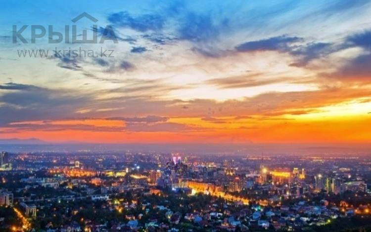 Участок 25 соток, мкр Ремизовка, Мкр Ремизовка — Таужиеги за 43 млн 〒 в Алматы, Бостандыкский р-н