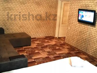 1-комнатная квартира, 42 м², 3/4 этаж посуточно, Туркестанская 2/4А — Байтурсынова за 8 000 〒 в Шымкенте, Аль-Фарабийский р-н — фото 5