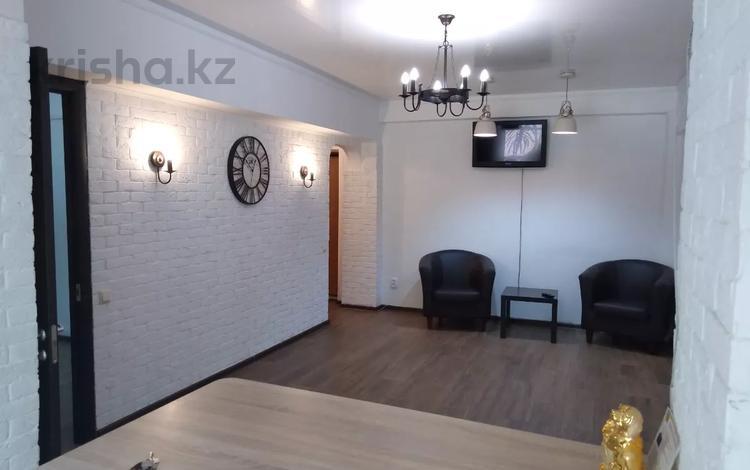 Офис площадью 60 м², Мауленова 123 — Курмангазы за 350 000 〒 в Алматы, Алмалинский р-н