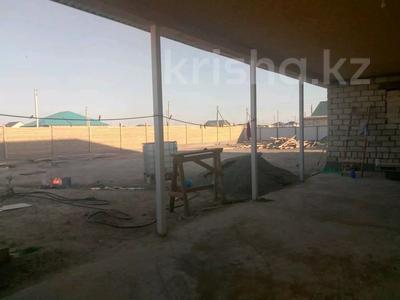 3-комнатный дом, 150 м², 8 сот., Еркинкала 2 за 9 млн 〒 в Атырау — фото 3