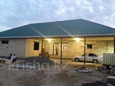 3-комнатный дом, 150 м², 8 сот., Еркинкала 2 за 9 млн 〒 в Атырау — фото 5