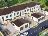 5-комнатный дом, 274.9 м², 3.3 сот., мкр Кунгей 59 за 43 млн 〒 в Караганде, Казыбек би р-н