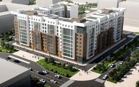 3-комнатная квартира, 154.51 м², 6/9 этаж, Нажимеденова 37 за 34 млн 〒 в Нур-Султане (Астана), Есильский р-н