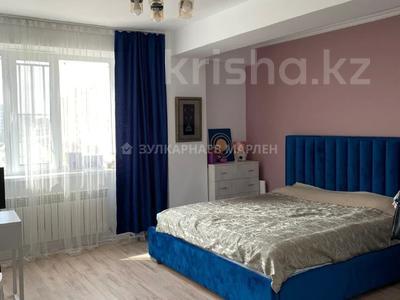 2-комнатная квартира, 67 м², 4/16 этаж, Кайыма Мухамедханова за 24.3 млн 〒 в Нур-Султане (Астана), Есиль р-н