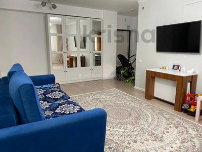 2-комнатная квартира, 67 м², 4/16 этаж, Кайыма Мухамедханова за 24.3 млн 〒 в Нур-Султане (Астана), Есиль р-н — фото 10