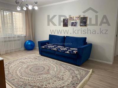 2-комнатная квартира, 67 м², 4/16 этаж, Кайыма Мухамедханова за 24.3 млн 〒 в Нур-Султане (Астана), Есиль р-н — фото 2