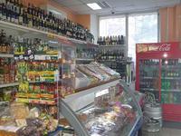 Магазин площадью 107 м²