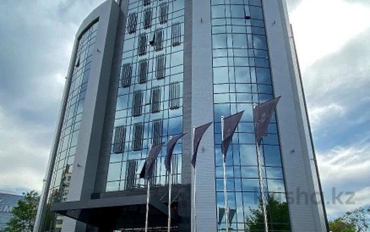 Офис площадью 500 м², проспект Сакена Сейфуллина 609 — Сатпаева за 6 300 〒 в Алматы, Бостандыкский р-н