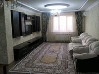 3-комнатная квартира, 140 м², 24/25 этаж посуточно, Абиша Кекилбайулы 38г за 23 000 〒 в Алматы, Бостандыкский р-н