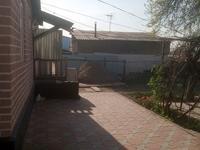 4-комнатный дом, 100 м², 5 сот., 11-й микрорайон, Курчатова 14 за 26 млн 〒 в Шымкенте, Енбекшинский р-н