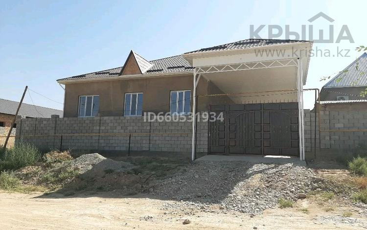 6-комнатный дом, 148 м², 8 сот., Тассай за 38 млн 〒 в Шымкенте, Каратауский р-н