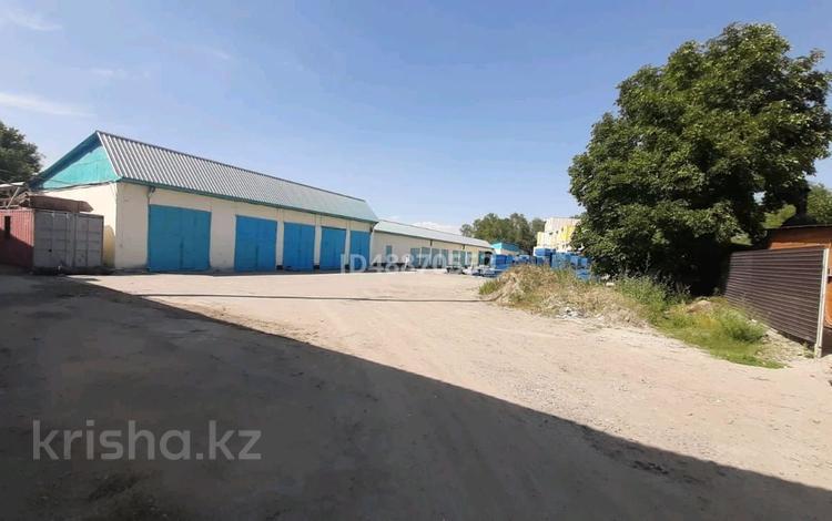 Помещение площадью 440 м², Суюнбая 481Д — Бекмаханова за 1 200 〒 в Алматы, Турксибский р-н