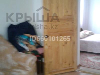 3-комнатный дом, 56 м², 10 сот., Жетіген. Нұра за 3.3 млн 〒 в Талгаре — фото 3