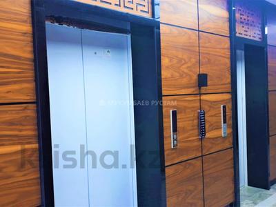 3-комнатная квартира, 104.46 м², 8/12 этаж, Каиыма Мухамедханова за ~ 37.6 млн 〒 в Нур-Султане (Астана), Есиль р-н — фото 5