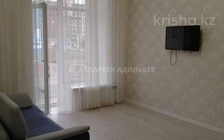 1-комнатная квартира, 48 м² помесячно, 22-4 3 за 100 000 〒 в Нур-Султане (Астана)