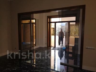 8-комнатный дом, 1239 м², 45 сот., Авроры — Каменское плато за 999 млн 〒 в Алматы, Медеуский р-н — фото 52